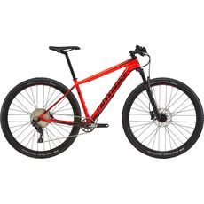 "Велосипед 29"" Cannondale F-SI Carbon 5 2018 ARD, фото 1"