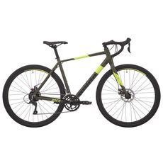 """Велосипед 28"""" Pride ROCX 8.2 хаки 2018, фото 1"""