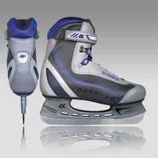 Ледовые коньки Спортивная Коллекция Strike, фото 1