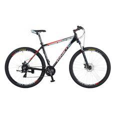 """Велосипед 29"""" Kinetic Crystal черный-красный 2018, фото 1"""