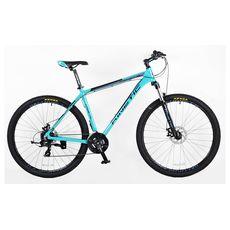 "Велосипед 29"" Kinetic Crystal синий-черный 2018, фото 1"