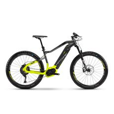 "Велосипед 27,5"" Haibike Sduro HardSeven 9.0 500Wh 2018, фото 1"