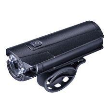 Фара передняя INFINI TRON 800 I-340P-Black, 10 Watt White LED, 800 люмен, 5 режимов, USB, батарея, перезаряжаемая, черная (LTS-41-57), фото 1