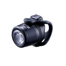 Фара передняя INFINI Mini LUXO I-270WA-Black W/60.7 V-link, 3 режима, батарея, USB, крепление, White LED, перезаряжаемая (LTS-63-27), фото 1