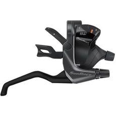 Ручки переключения SUN RACE Trigger Brake M900 пара, R9/L3(2) (SHLC-03-69), фото 1