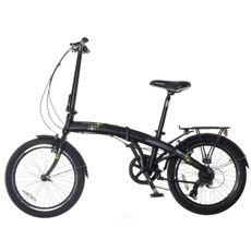 Велосипед Comanche Lago S7 Черный, фото 1