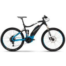 "Велосипед 27,5"" Haibike Sduro FullSeven 5.0 400Wh ход:120мм, 2018, фото 1"