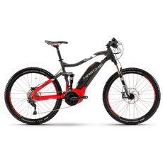 "Велосипед 27,5"" Haibike Sduro FullSeven 6.0 500Wh ход:120мм, 2018, фото 1"