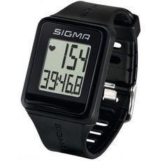 Пульсометр Sigma Sport iD.GO Black, фото 1