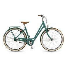 """Велосипед 26"""" Winora Jade 7s Nexus 2018, фото 1"""
