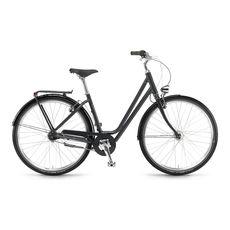 "Велосипед 28"" Winora Jade 7s Nexus 2018, темно-серый, фото 1"