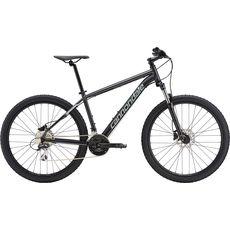 "Велосипед 27,5"" Cannondale Catalyst 1 2019 GRA серый, фото 1"