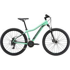 "Велосипед 27,5"" Cannondale Foray 2 Feminine 2019 MNT мятный, фото 1"