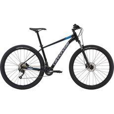 "Велосипед 29"" Cannondale Trail 7 2019 BLK черный, фото 1"