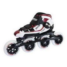 Роликовые коньки Tempish Speed Racer III (new) 100, фото 1