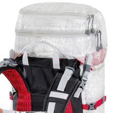 Рюкзак туристический Ferrino Radical 80+10 White, фото 3