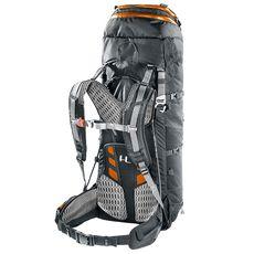 Рюкзак туристический Ferrino XMT 80+10 Black, фото 2