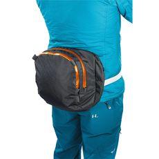 Рюкзак туристический Ferrino XMT 80+10 Black, фото 4