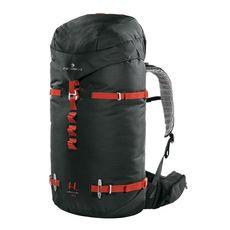 Рюкзак туристический Ferrino Ultimate 38 OutDry Black, фото 1