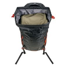 Рюкзак туристический Ferrino Dry-Hike 32 OutDry Black, фото 4