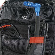 Рюкзак туристический Ferrino Dry-Hike 32 OutDry Black, фото 5