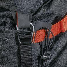 Рюкзак туристический Ferrino Dry-Hike 32 OutDry Black, фото 7