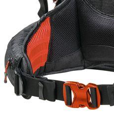 Рюкзак туристический Ferrino Dry-Hike 32 OutDry Black, фото 8