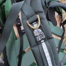 Рюкзак туристический Granite Gear Nimbus Trace Access 70/70 Rg Fern/Boreal/Slate, фото 9