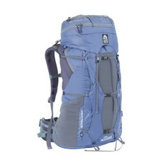 Рюкзак туристический Granite Gear Nimbus Trace Access 60/60 Rg Blue/Moonmist, фото 1