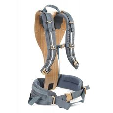 Рюкзак туристический Granite Gear Nimbus Trace Access 60/60 Rg Blue/Moonmist, фото 5