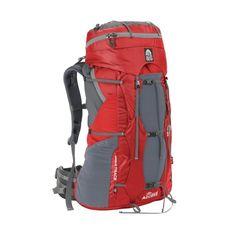 Рюкзак туристический Granite Gear Nimbus Trace Access 60/60 Rg Red/Moonmist, фото 1