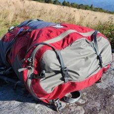 Рюкзак туристический Granite Gear Nimbus Trace Access 60/60 Rg Red/Moonmist, фото 7