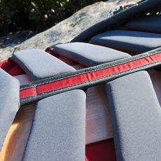 Рюкзак туристический Granite Gear Nimbus Trace Access 60/54 Sh Red/Moonmist, фото 4