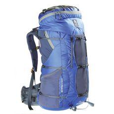 Рюкзак туристический Granite Gear Nimbus Trace Access 85/85 Rg Blue/Moonmist, фото 1
