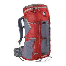 Рюкзак туристичний Granite Gear Nimbus Trace Access 85/85 Rg Red/Moonmist, фото 1