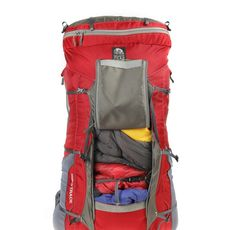 Рюкзак туристичний Granite Gear Nimbus Trace Access 85/85 Rg Red/Moonmist, фото 3