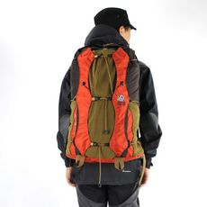 Рюкзак туристичний Granite Gear Blaze AC 60/55 Sh Tiger/Java, фото 4