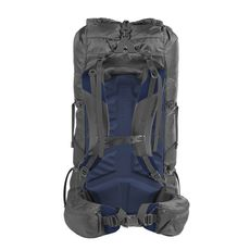 Рюкзак туристичний Granite Gear Crown2 38 Rg Flint Midnight Blue a78dae6c1eec5