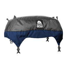 Рюкзак туристический Granite Gear Crown2 38 Rg Flint/Midnight Blue, фото 5