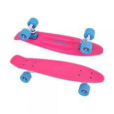 Скейтборд Buffy 2017 Pink, фото 2