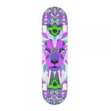 Скейтборд Tempish Lion Purple, фото 1