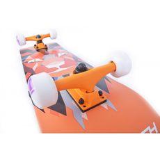 Скейтборд Tempish Lion Orange, фото 2
