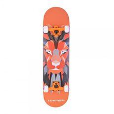 Скейтборд Tempish Lion Orange, фото 1