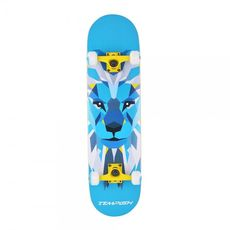 Скейтборд Tempish Lion Blue, фото 1