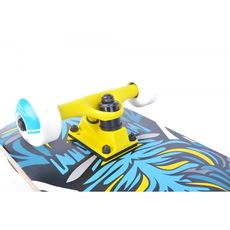 Скейтборд Tempish Tiger Yellow, фото 2