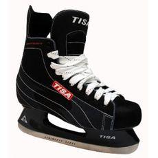 Хоккейные коньки Tisa Detroit YTH, фото 1