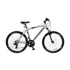 Велосипед Comanche Prairie Comp Белый-серебристый, фото 1