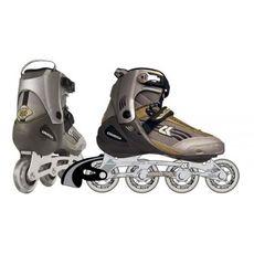 Роликовые коньки CK Omega 2012, фото 1