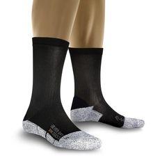 Термоноски X-Socks Silver Day B000 (X01) Black (X20059), фото 1