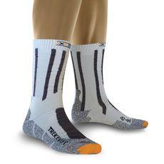 Термоноски X-Socks Trekking Evolution G173 (XJ9) Grey / Anthracite (X20317), фото 1